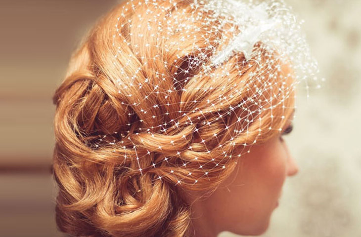 How to Wear a Fascinator and The Best Hairstyles to Go with It