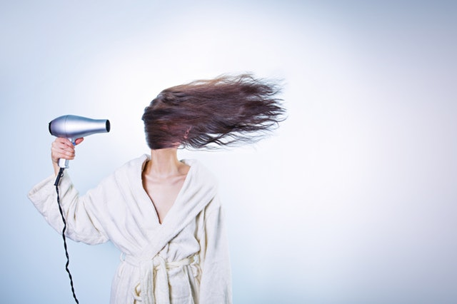 Everyday Habits You May Be Doing that Are Wrecking Your Hair